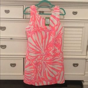 Lilly Pulitzer summer dress. New with tags.